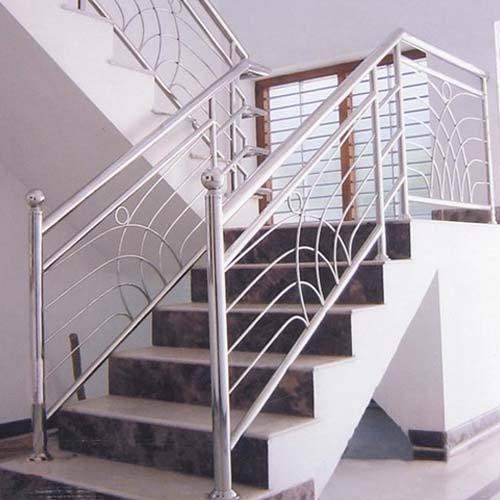 stainless hand railings - citygate doors