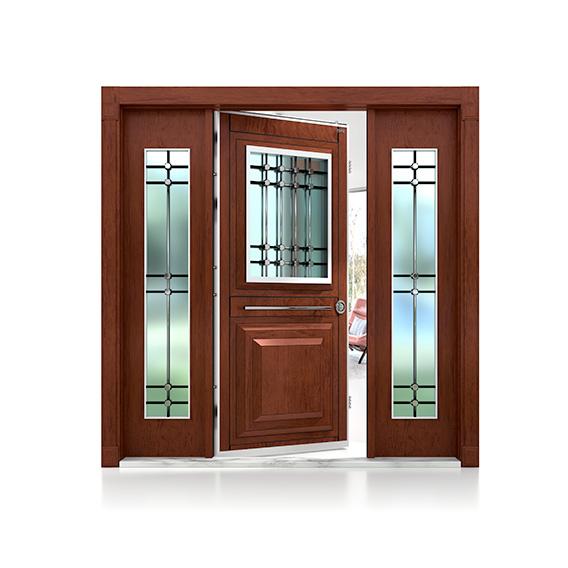 turkish door - citygate doors