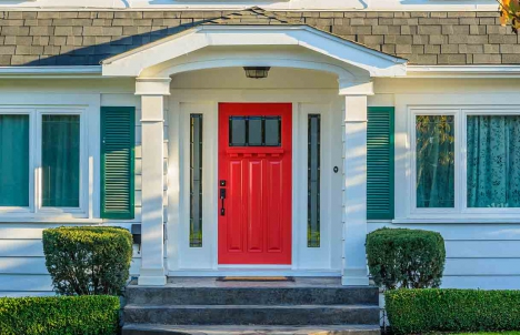 5 Reasons You Should Install a Security Door in Your Home