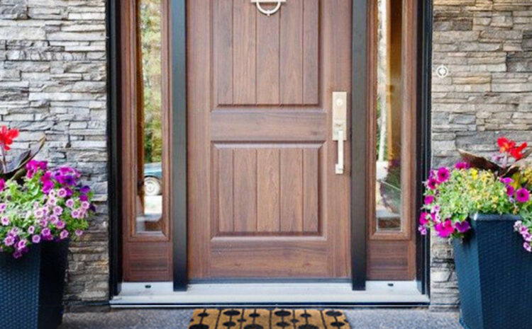What your Front Door Says About You