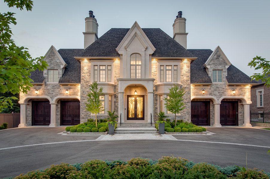 citygate doors luxury home