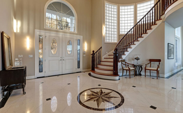 5 Reasons To Replace Your Floor Tiles