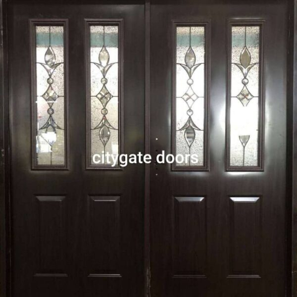 sraeli security doors - citygate doors